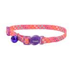 Coastal Pet Products COAST Safety Reflective Cat Collar Hearts