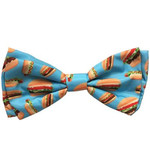 Huxley & Kent H&K Fun Buns Bow Tie