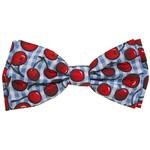Huxley & Kent H&K American Pie Bow Tie