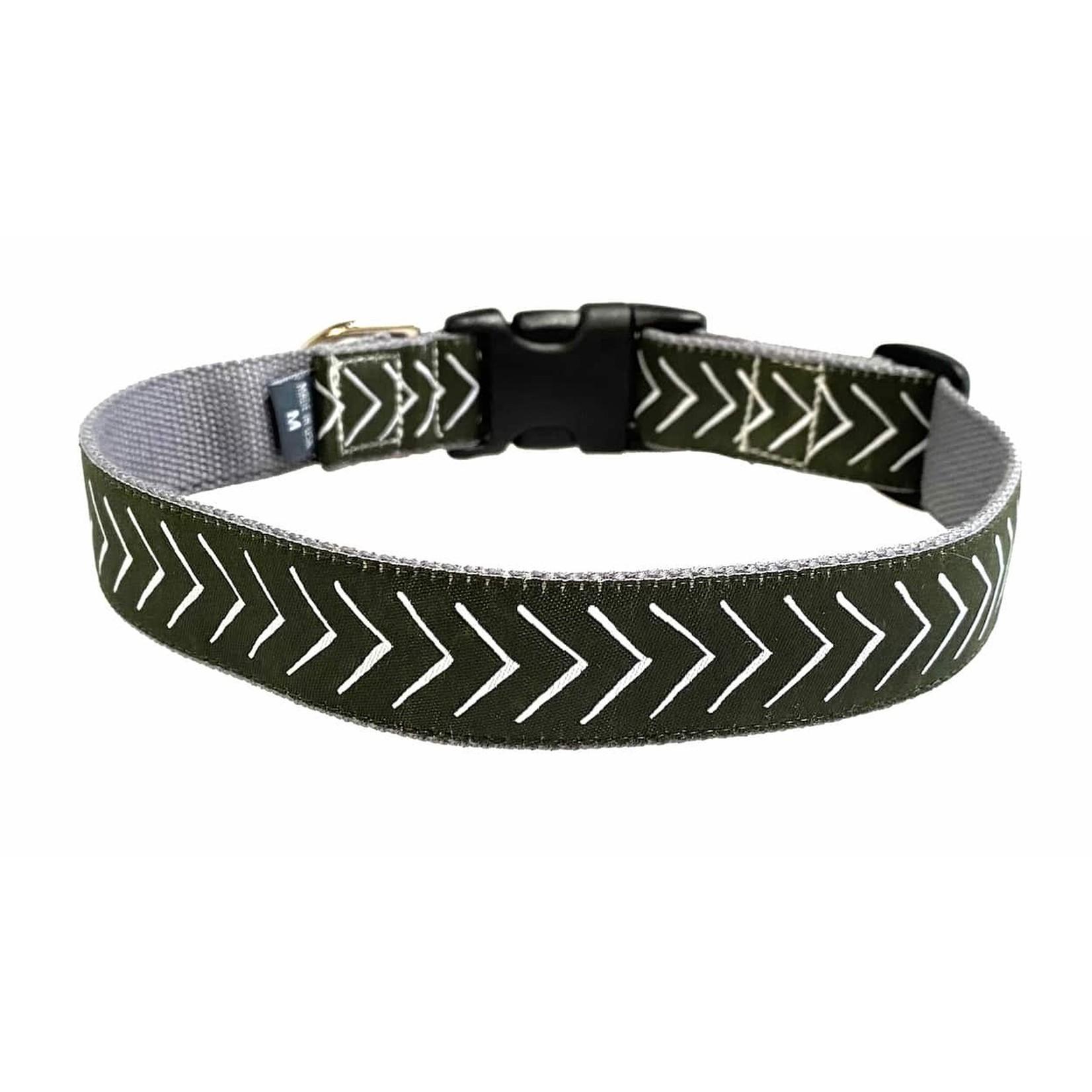 MOLLYMUTT Sula Dog Collar