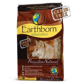 Earthborn Earthborn Primitive Natural Dog Food
