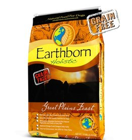 Earthborn Earthborn Great Plains Feast Dog Food