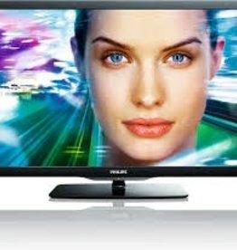"""Phillips 40"""" Philips LED HDTV"""