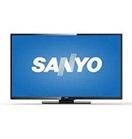 "Climatic 55"" Sanyo TV"