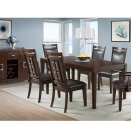 Elements Rodney 7 PC Dining Set