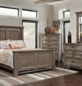Largo Willow Creek Queen Bed