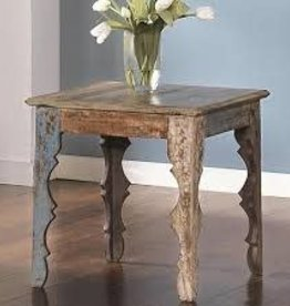 Largo Jaipur End Table