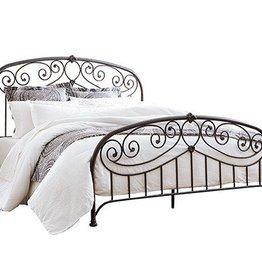 Standard Lillian Queen Bed