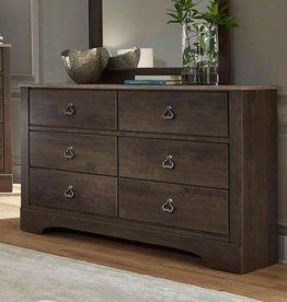 Standard Rivervale Dresser/Mirror: Discontinued