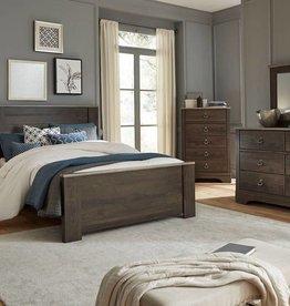 Standard Rivervale Queen Mansion Bed