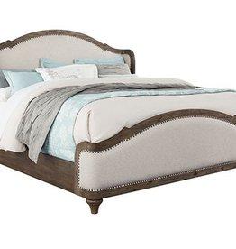 Standard Parliament Queen Bed