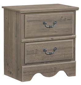 Standard Timber Creek Nightstand