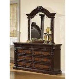 MYCO Juliet Dresser with Mirror