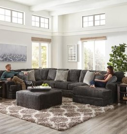 Jackson Catnapper Mammoth Sectional