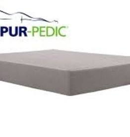 TEMPUR-PEDIC Tempur Flat Foundation Hight Pro
