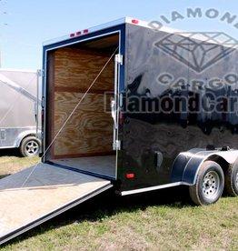 Diamond Cargo Diamond Cargo 7x16 Diamond Cargo Trailer