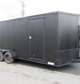 Diamond Cargo 7x18 Diamond Cargo Trailer