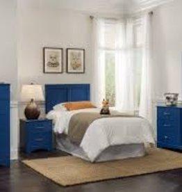 Kith Furniture Royal Blue Dresser