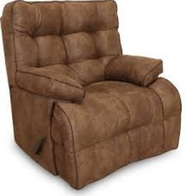 Franklin Venture Recliner (Dark)