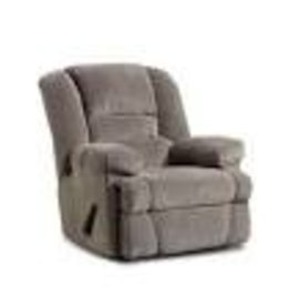 Washington Furniture Dynasty Storm Recliner