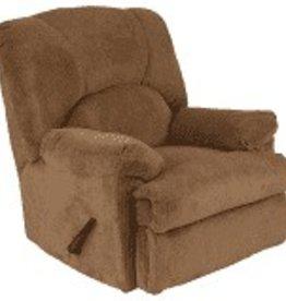 Washington Furniture Feel Good Camel Recliner