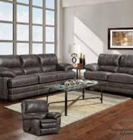 Washington Furniture Nevada Ash Sectional