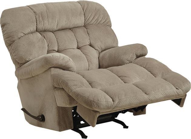 Colston Drifwood Heat Massage Recliner R Amp B Furniture