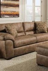 American Furniture Santa Fe Silt Sofa