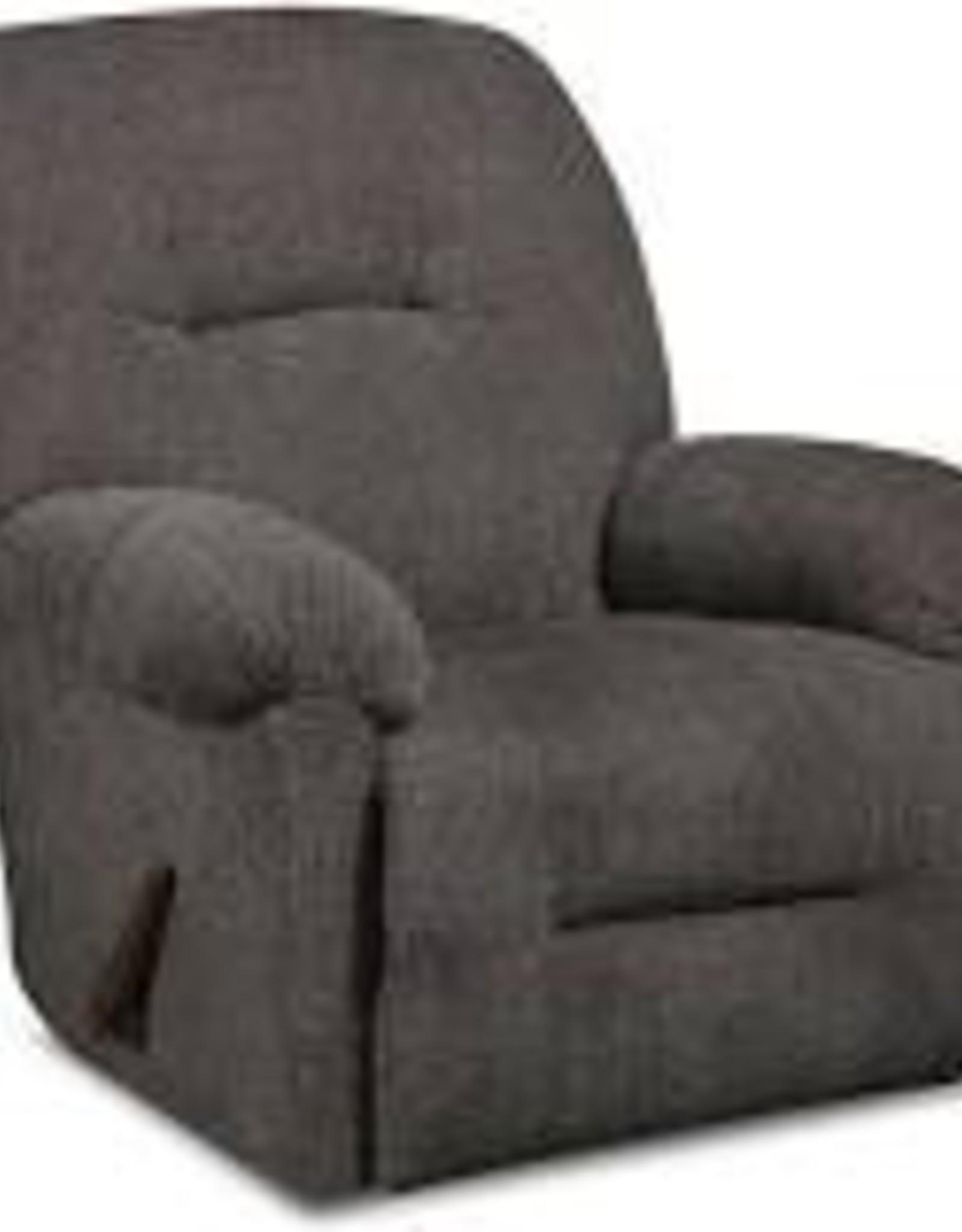 American Furniture Perth Smoke Chair