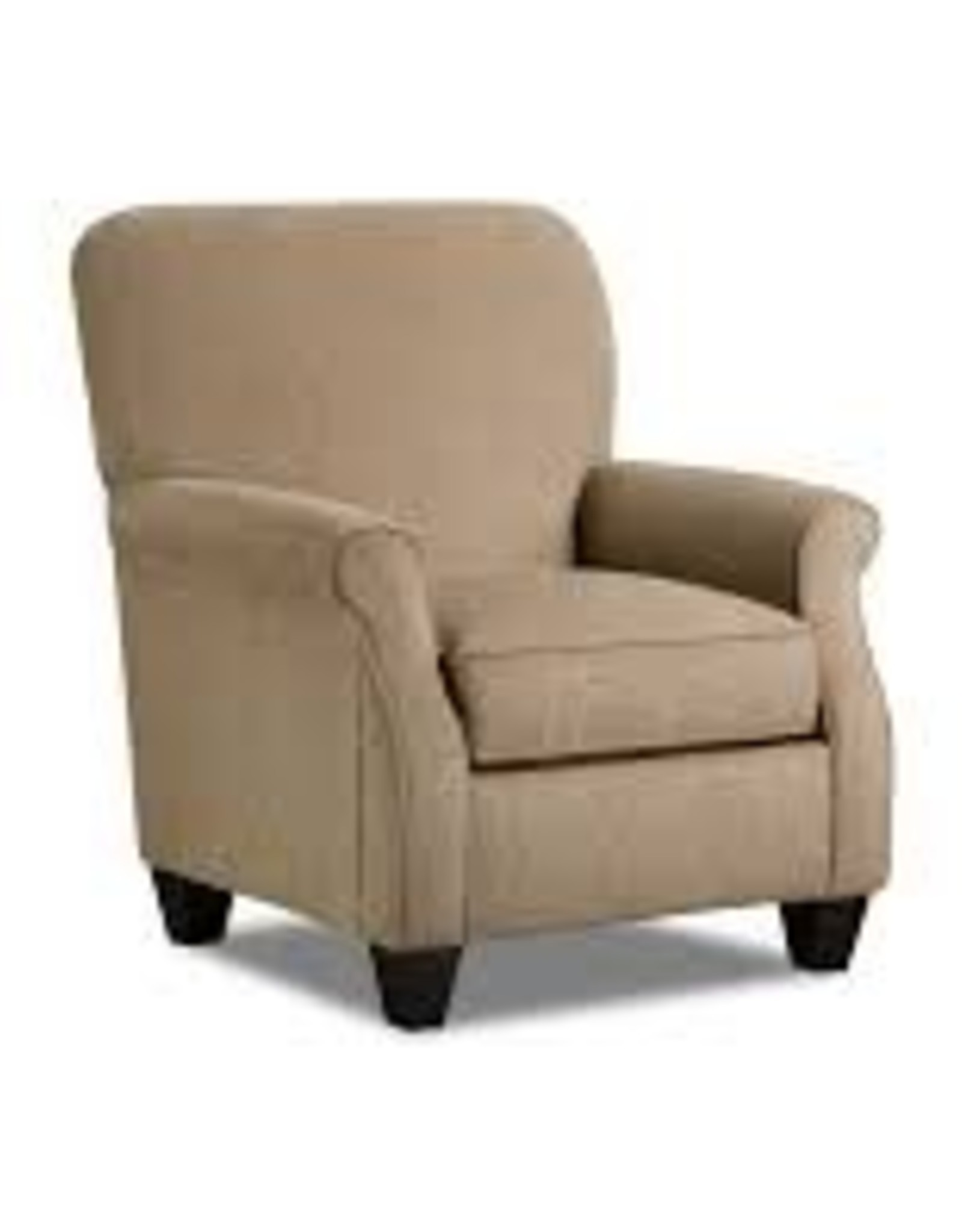 American Furniture Perth Oatmeal Chair