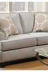 American Furniture Popstitch Dove Love