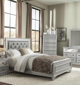 Kith Furniture Chelsea Nighstand