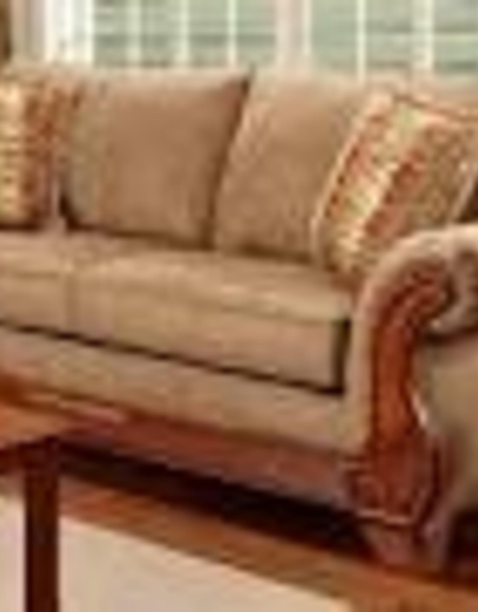 CLS Radar Mocha Sofa