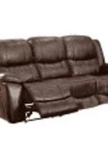 CLS Kenwood Dual Reclining Sofa