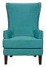 CLS Kori Heirloom Teal Chair