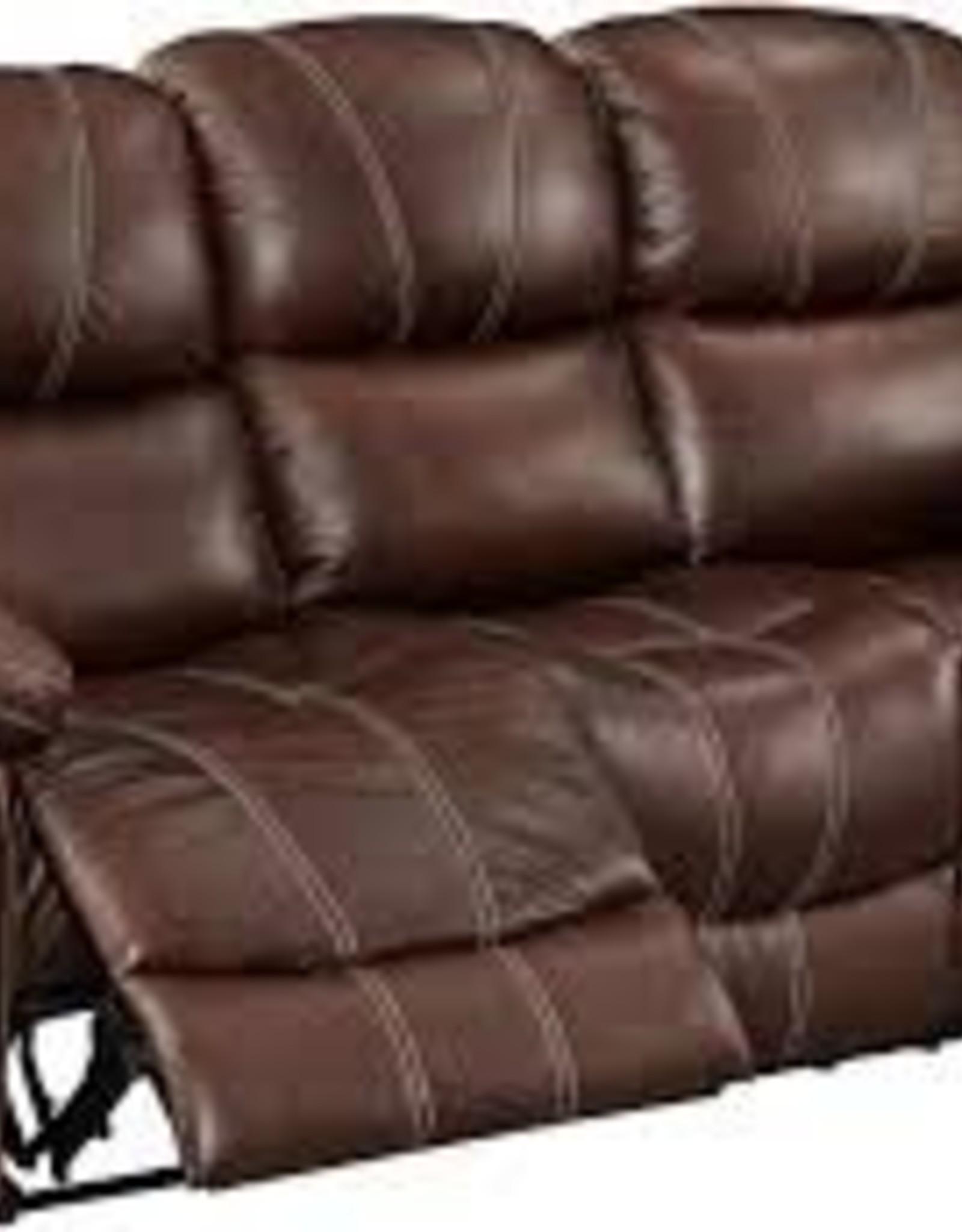CLS Legato Sofa love Recliner