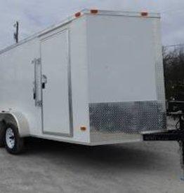 Diamond Cargo 6x14 TA Diamond Cargo