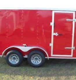 Diamond Cargo 6x14 Red Diamon Cargo
