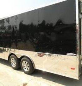 Diamond Cargo 8.5X20 TA Diamon Cargo Black