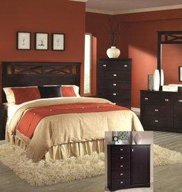 Kith Furniture Joesph Mahganoy Tyler dresser