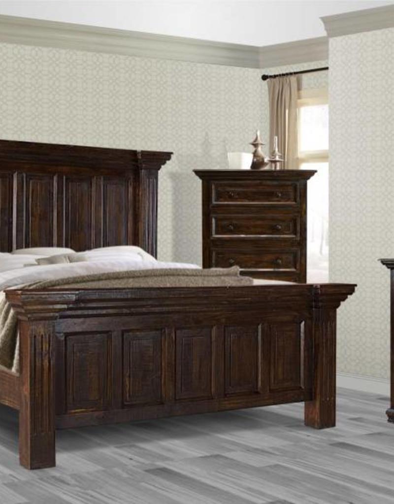 MYCO Santa Fe Cowboy Queen Bed
