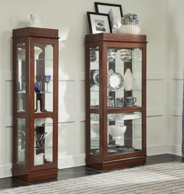 Kith Furniture Small Cherry Curio