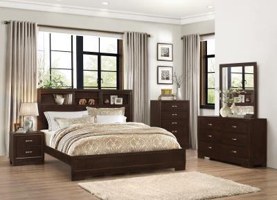 Tahoe King Storage Bed R Amp B Furniture
