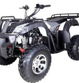 TMS 200 Bull ATV