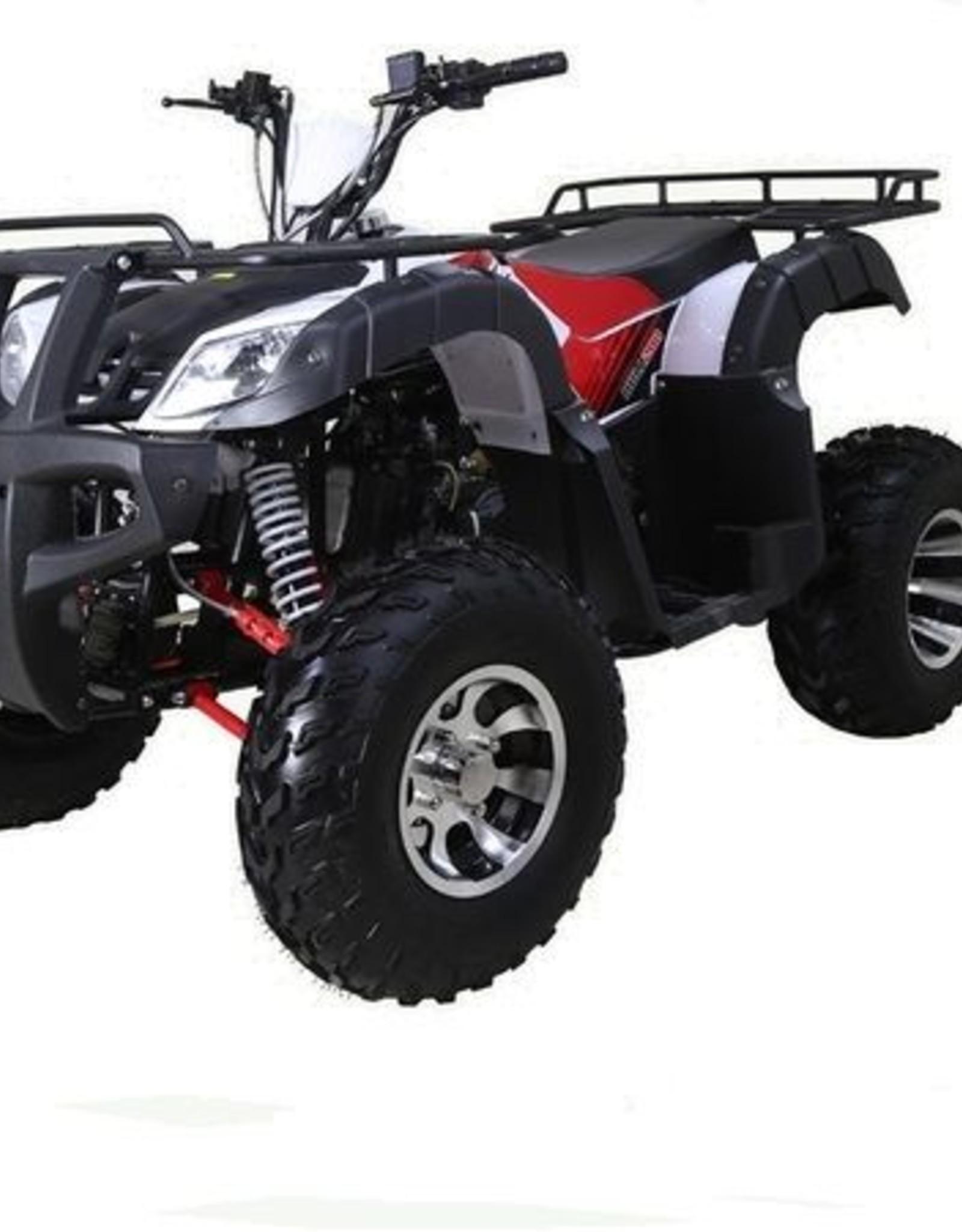TMS Bull 200 ATV