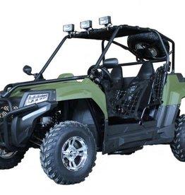 TMS Rancher 200 UTV