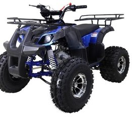 TMS 125 T-Force ATV