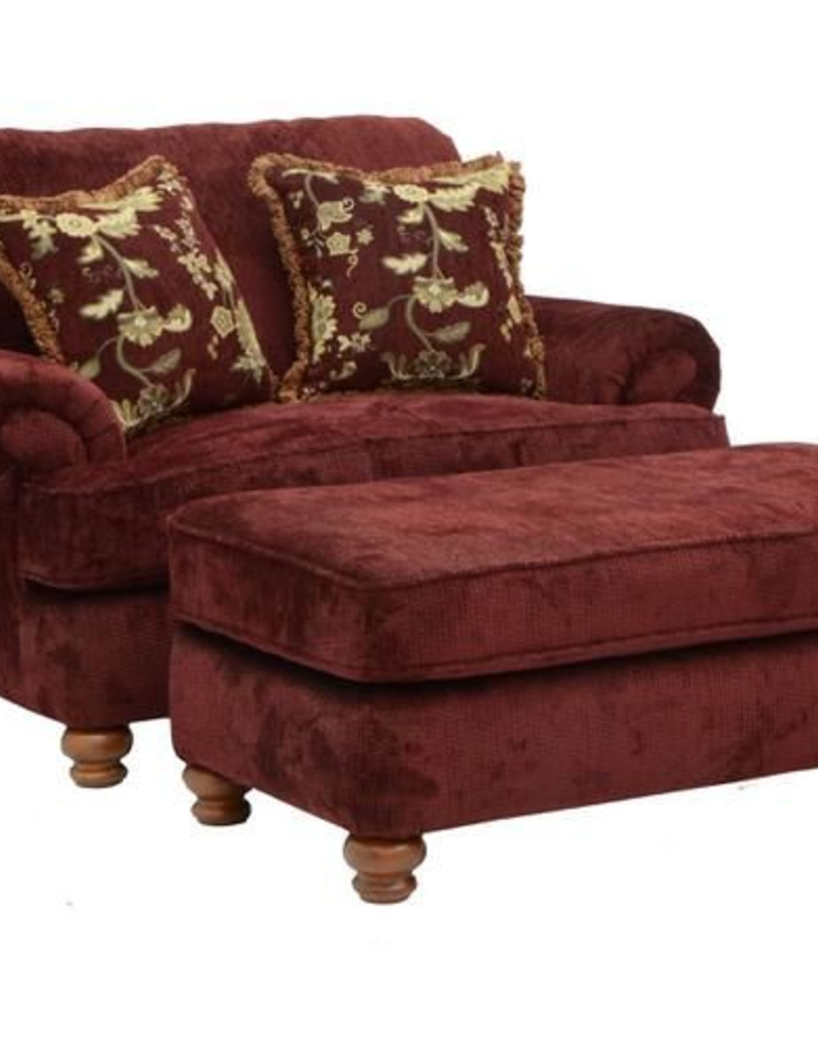 Jackson Catnapper Belmont Chair 1/2