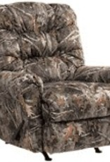 Washington Furniture Camo Recliner