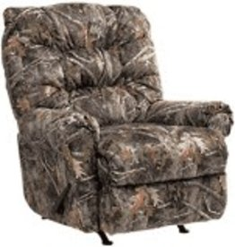 Washington Furniture Camo Recliner